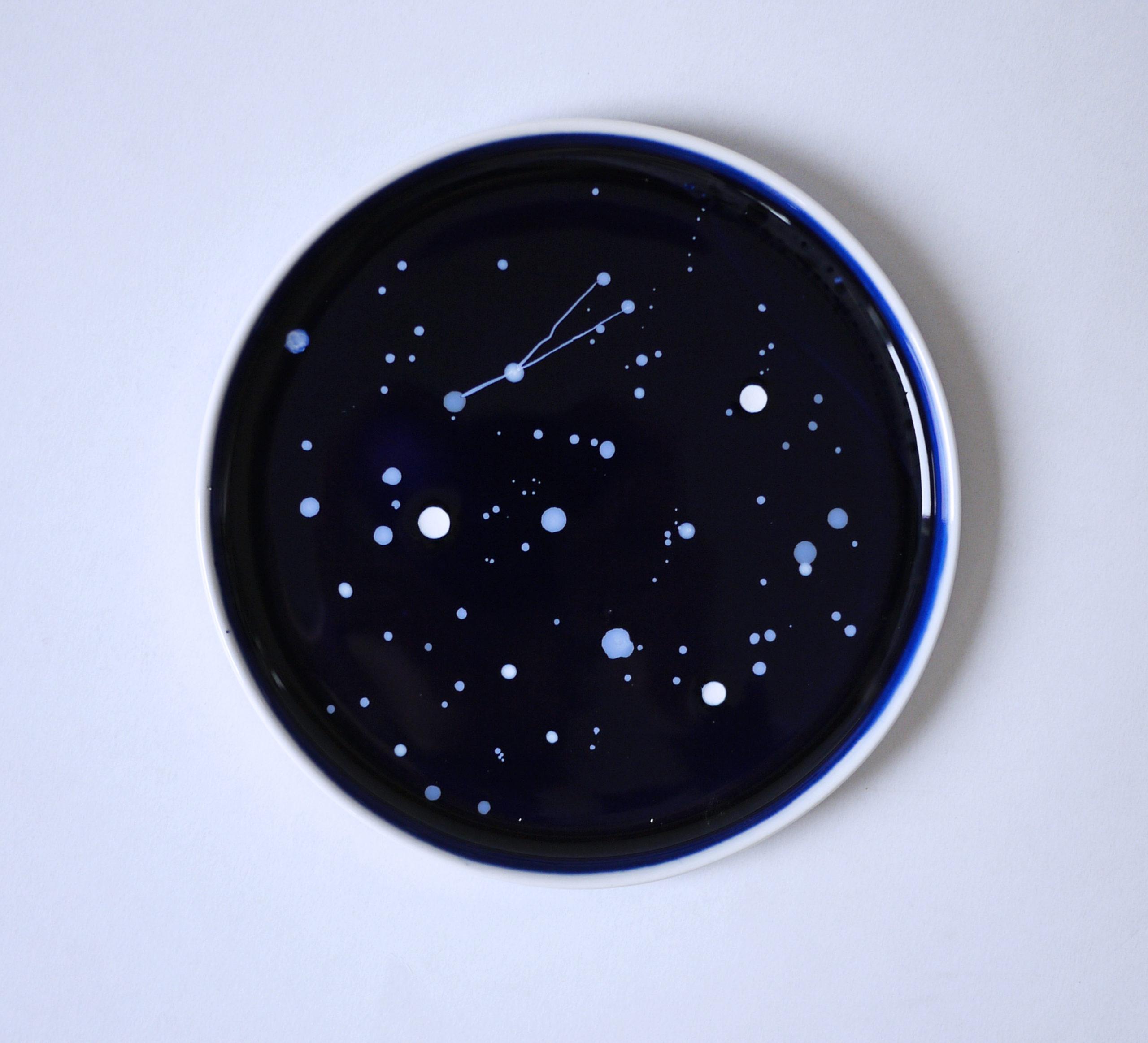 Desired Constellation